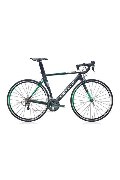 Carraro 2020 Cr-race 052 Aero Yol Bisikleti Siyah-yeşil-beyaz 54 Cm