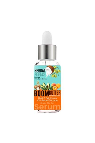Herbal Science Herbal Scıence Boom Butter Cilt Bakım Serum 22 ml 8682427004858
