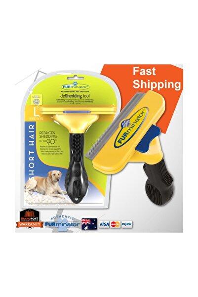 Furminator Short Hair L Dog