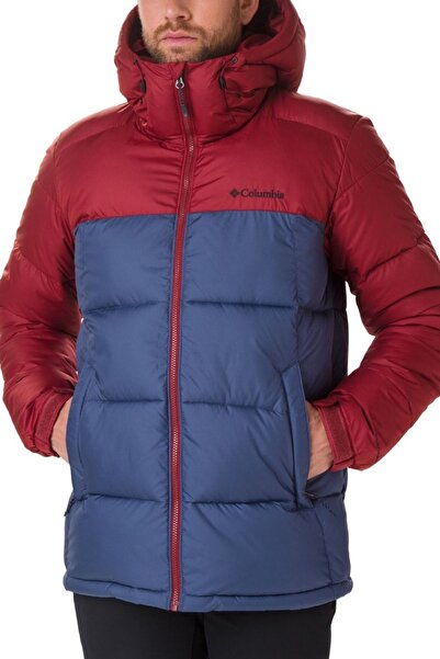 Columbia PIKE LAKE HOODED ERKEK MONT 1738032-479