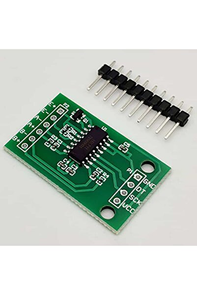 Toshiba Hx711 Çift Kanal Tartı Sensörü Modülü