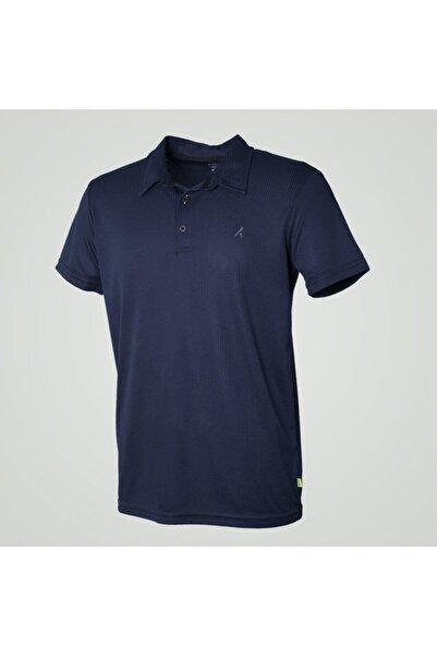 Exuma Erkek Polo Yaka T-shirt