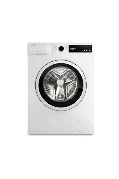 Vestel CMI 86101 1000 Devir 8 kg Çamaşır Makinesi