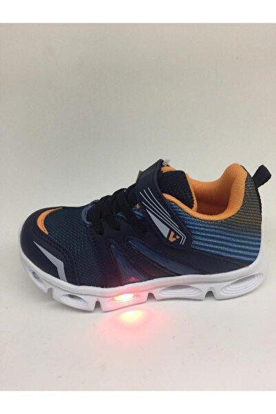 Vicco Erkek Çocuk Işıklı Spor Ayakkabı
