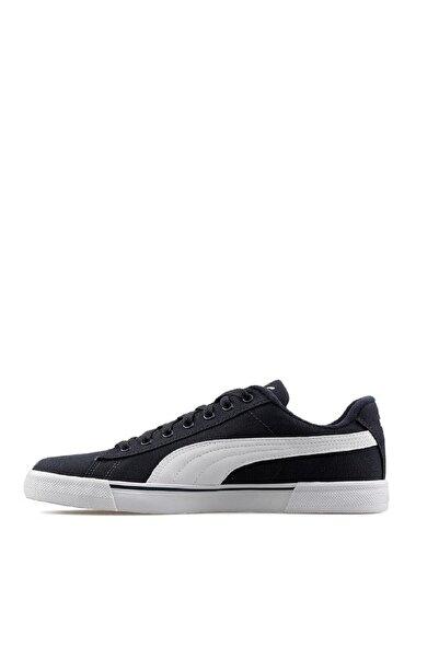 Puma 343897-44 Benny Erkek-kadın Sneaker Lacivert 41-45
