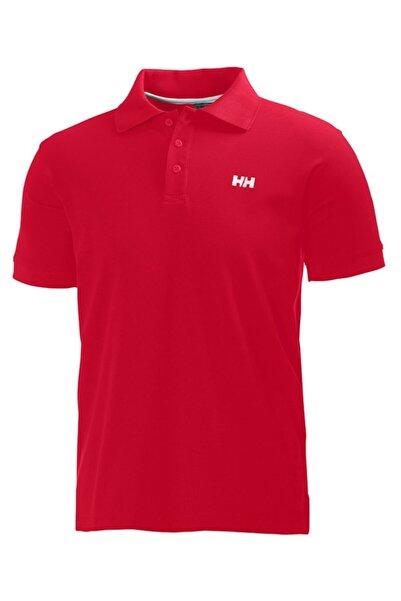 Helly Hansen Erkek New Drıftlıne Polo Yaka T-shirt Yaka T-Shirt Hha50584