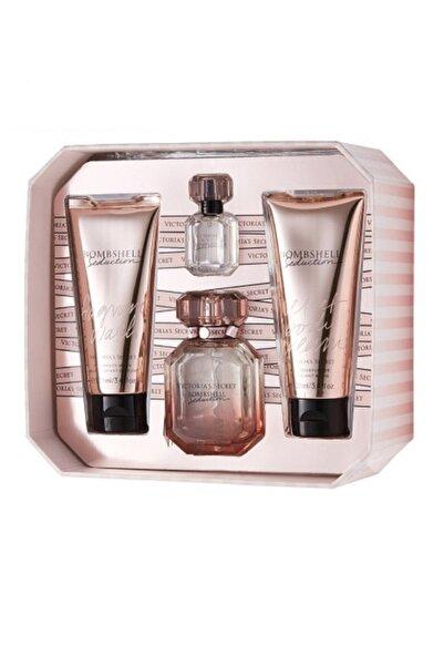 Victoria's Secret Bombshell Seduction Edp 50 ml Kadın Parfüm Seti