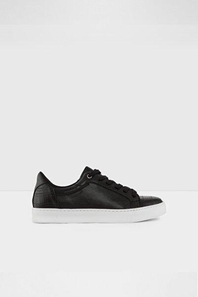 Aldo Netına-tr - Siyah Kadın Sneaker
