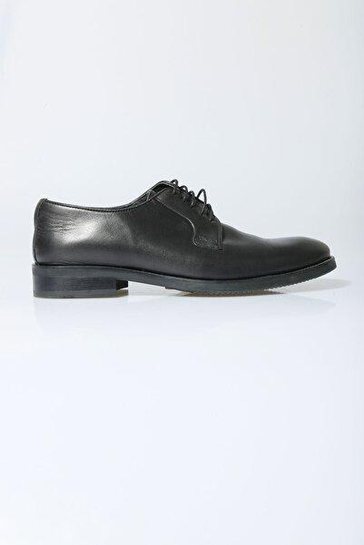 Centone Erkek Siyah Eva Ayakkabı 17-5175