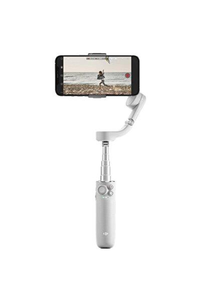 DJI Osmo Mobile 5 Gri Cep Telefon Sabitleyici Gimball
