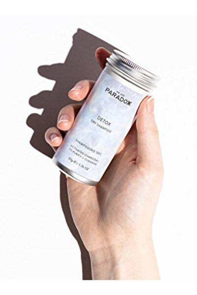 PARADOX We Are X Detox Dry Shampoo 50g