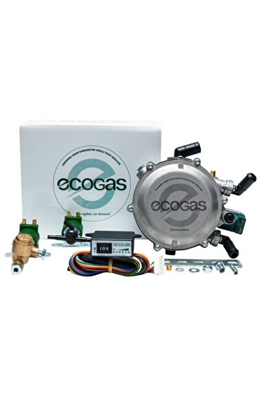 Ecogas Karbüratörlü Mini Kit
