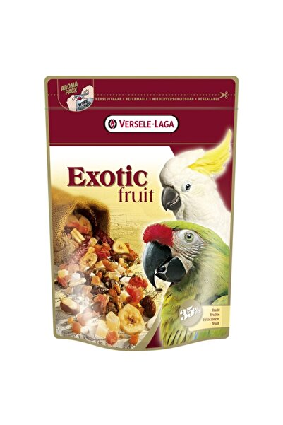 Versele Laga Verselelaga Exotic Fruit 600 G.