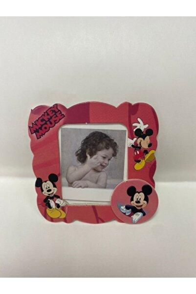 Erler Ambalaj Erler Amb. Mickey Mouse Magnet 25 Adet 7,5x7,5cm