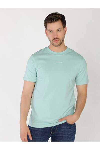 SANDRO Erkek Tshirt