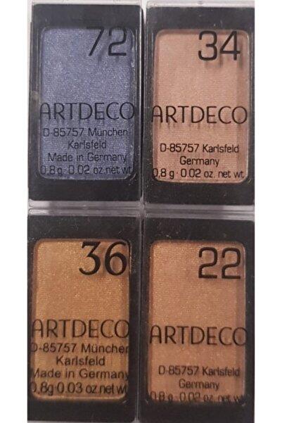 Artdeco 4lü Far Seti 5000