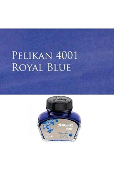 Pelikan Yazı Mürekkebi 4001 Mavi