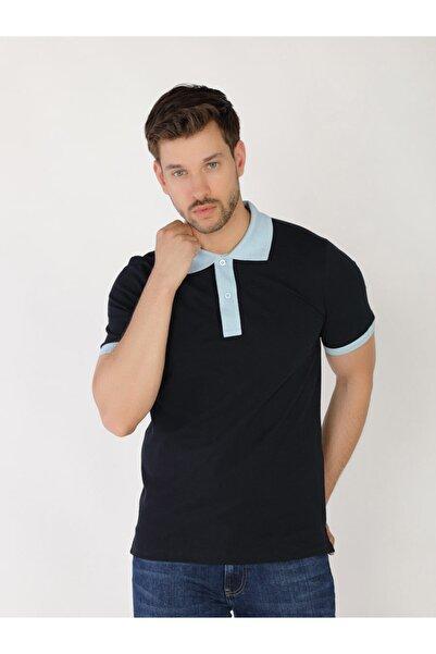 SANDRO Erkek Polo Tshirt