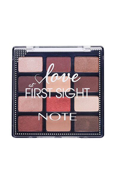 NOTE Love At First Sight Far Paleti 202