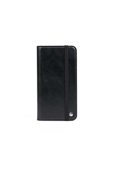 Coverzone Galaxy Note 9 Kılıf Standlı Kartvizitli Ve Para Gözlü Magnet Case Ulti Cüzdan Kılıf