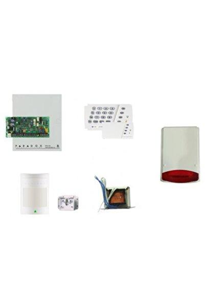 PARADOX Paradx Sp4000 Kablolu Alarm Seti