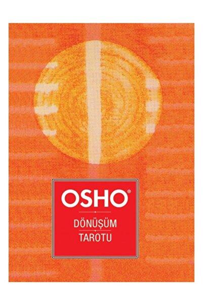 Butik Yayıncılık Dönüşüm Tarotu - Osho