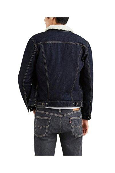 Levi's Erkek Lacivert Ceket 16365-0075