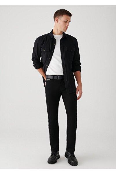 Mavi Hunter Black Vintage Siyah Jean Pantolon 0020233689