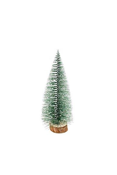 Hellobox Küçük Boy Dekoratif Yılbaşı Çam Ağacı
