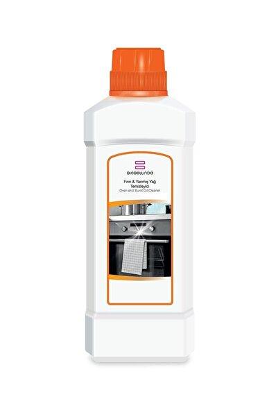 BioBellinda Konsantre Doğal Fırın Ve Yanmış Yağ Temizleyici 1000 ml , Klor, Amonyak, Fosfat, Içermez