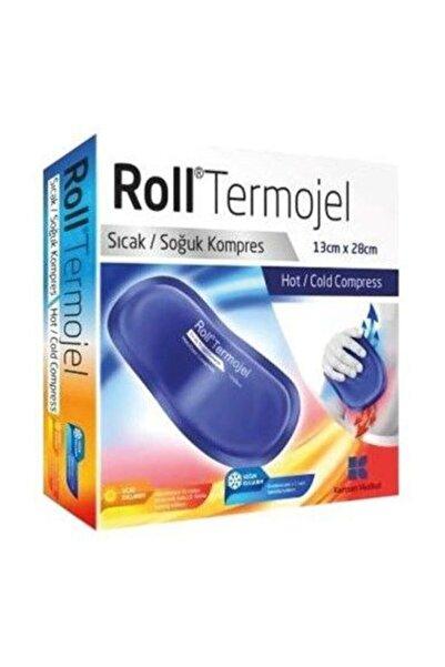 Roll Termojel Sıcak Soğuk Kompres Jel 13x28 Termofor Kompress