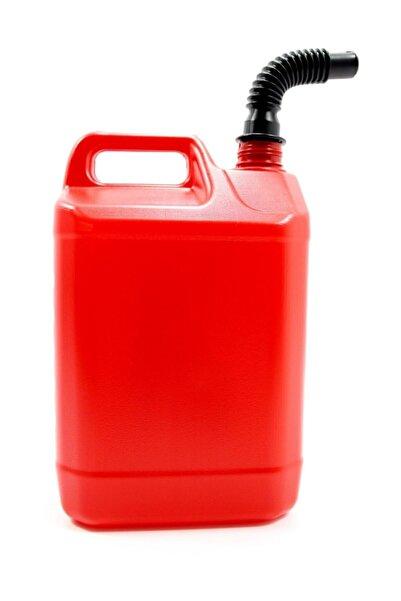 MasterCare ModaCar Hortumlu Benzin ve Sıvı Bidonu 5 Lt 424323