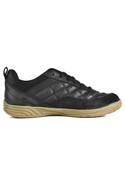 LIG Futsal Ayakkabı Salon Ayakkabısı - Siyah - Monaco G