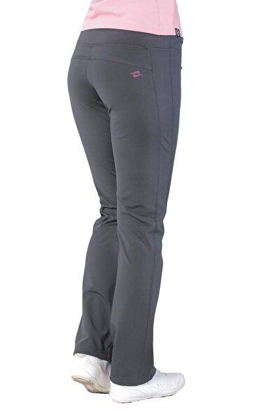Crozwise Kadın Gri Dalgıç Pantolon 2123-06