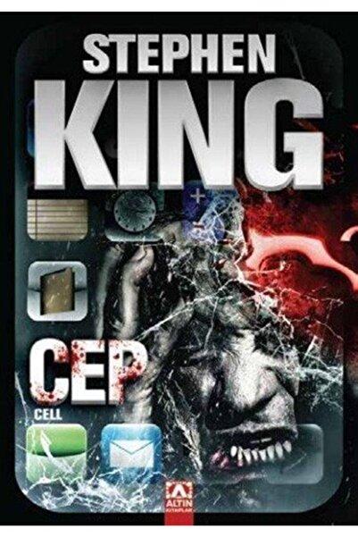 Altın Kitaplar Stephen King - Cep