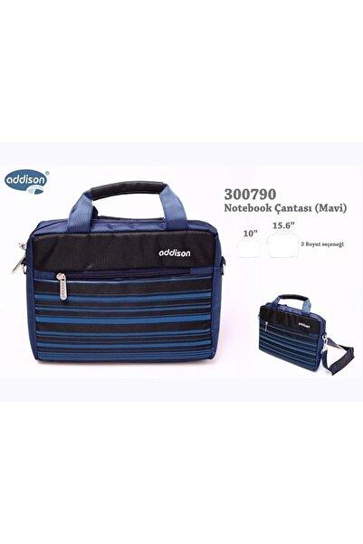 ADDISON 9255 300790 15.6 Mavi Bilgisayar Notebook Çantası