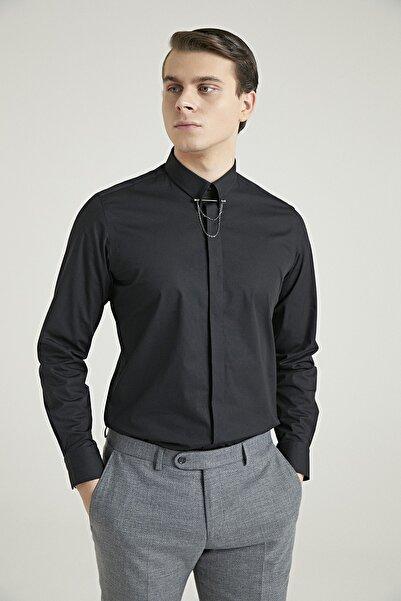 Twn Gömlek (Slim Fit)