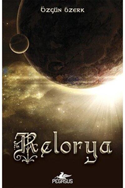 Pegasus Yayınları Relorya