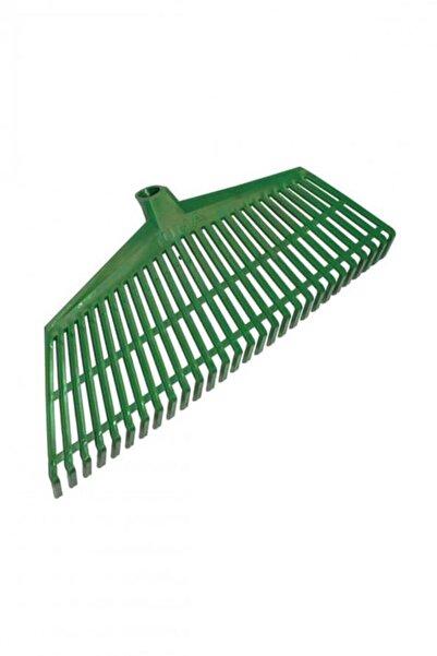 Tuna Plastik Yaprak Ve Çim Tırmığı- 28 Diş Toplayıcı Tırmık-115