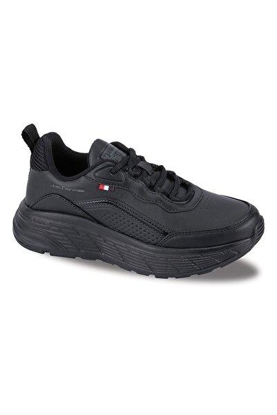 Jump 36-40 Kadın Spor Ayakkabı Black
