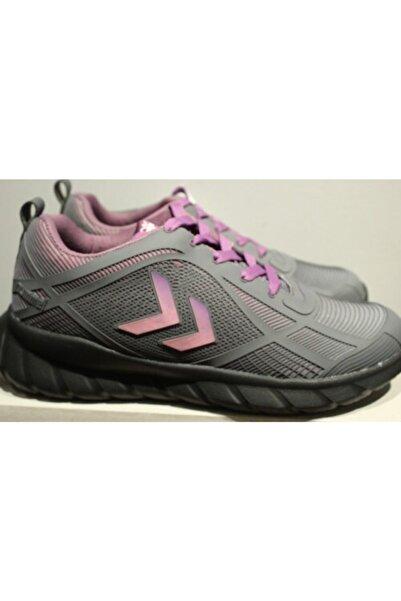 HUMMEL Kadın Siyah Ayakkabı