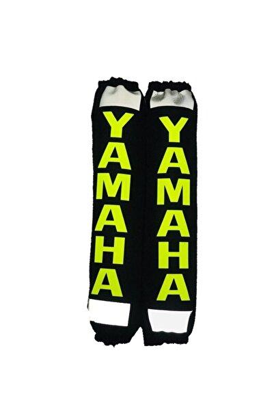 Yamaha Amortisör Kılıfı X-max N-max Reflektörlü