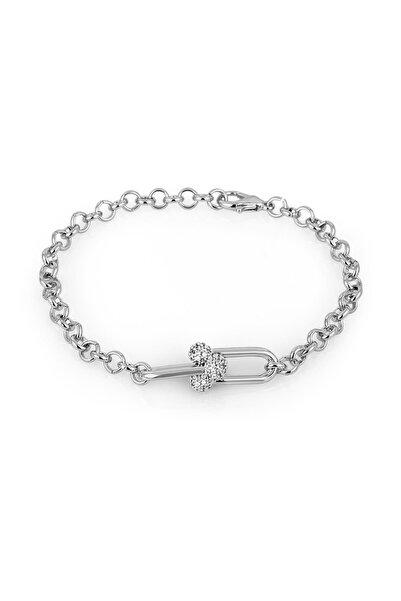 Toms Jewelry Kadın Gümüş Bileklik Tmj11054-1154-a