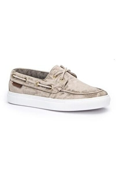 Erkek Kahverengi  Ayakkabı Kum Rengi 100248816