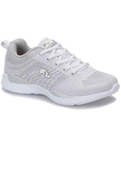 lumberjack Kadın Gri  Spor Ayakkabı 100356648