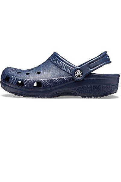 Crocs Lacivert   Classic Terlik 10001