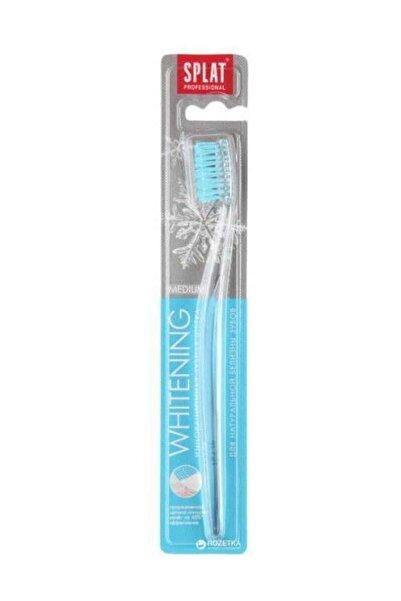Splat Whitening Medium Diş Fırçası
