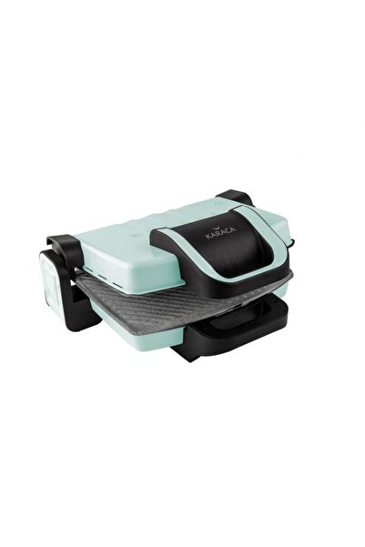 Karaca Future Granit Tost Makinesi Mint 1800W