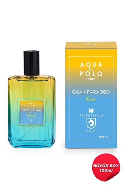 Aqua Di Polo 1987 Oasis Edp 100 ml Erkek Parfüm  8682367054609