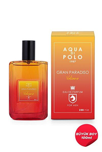 Aqua Di Polo 1987 Volcano Edp 100 ml Erkek Parfüm Apcn001806